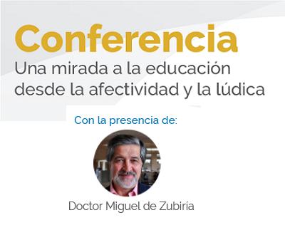 Funcodes y FIDPA invitan a la conferencia: una mirada a la educación desde la afectividad y la lúdica