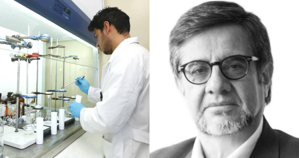 """""""A los científicos colombianos les toca venderse al mejor postor para investigar"""""""