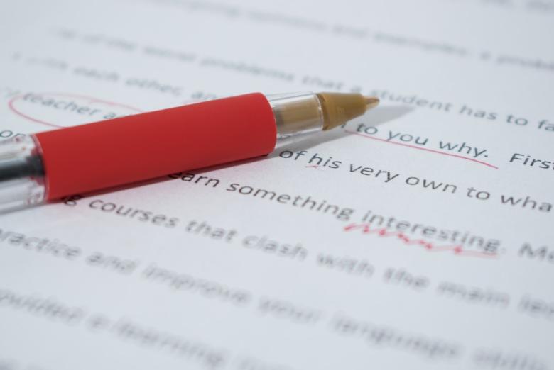 Estos son algunos consejos para escribir bien en inglés